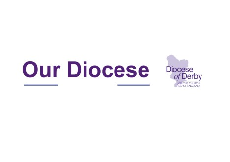our diocese